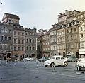 Óvárosi piactér (Rynek Starego Miasta). Fortepan 59954.jpg