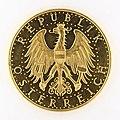 Österreich - 100 Schilling Münze, 1934, Avers.JPG