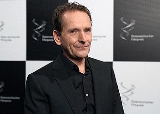 Erwin Wagenhofer - Image: Österreichischer Filmpreis 2014 A Erwin Wagenhofer