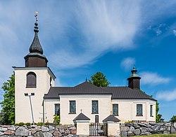 Svenska kyrkan i sterker