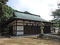 Ōyamazumi-jinja massha (Sorei-sha).JPG