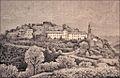 Štanjel Castle 1893.jpg