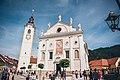 Župnijska cerkev na Šutni.jpg