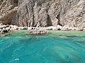 Παράκτια θαλάσσια ζώνη νήσος Σαρεία.jpg