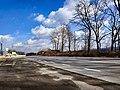 Автотраса Е50'М12 поблизу Мацьковець, Хмельницька область.jpg