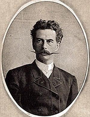 Stepan Alexandrovsky - Stepan Alexandrovsky  (date unknown)