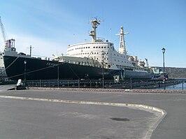 Lenin (nuclear icebreaker)