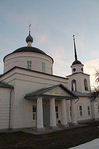 Брянск Георгиевская церковь 5.JPG
