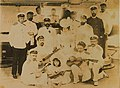Владивосток. Экипаж и гости крейсера 'Владимир Мономах'. 1898-1900гг ГИМ e1t3.jpg