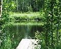 Водоём, Pond - panoramio.jpg
