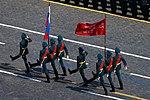 Военный парад на Красной площади 9 мая 2016 г. (16).jpg