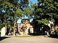 Выборг. Руины кафедрального собора XVв..JPG