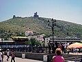 Генуезька фортеця Чембало 02.JPG