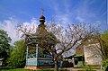 Дзвіниця Свято-Троїцького (Іонівського) монастиря, Київ. (2).jpg