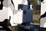 ЗРК 9К331МДТ Тор-М2ДТ на базе двухзвенного гусеничного транспортера ДТ-30ПМ - Тренировка к Параде Победы 2017 05.jpg