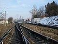 Задний вьезд в локомотивное депо - panoramio.jpg