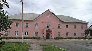 Korablino, Korablinsky District, Ryazan Oblast Town in Ryazan Oblast, Russia