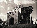 Золоті ворота, Володимирська вулиця.jpg