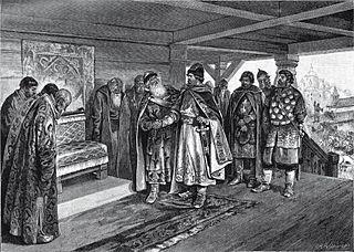 Viacheslav I of Kiev Ukrainian ruler
