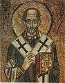 Иоанн Златоуст Софийский собор 11 век.JPG
