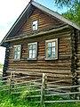 Карелия, Шёлтозеро, дом Тучина (ул.Почтовая 28А), фасад.jpg