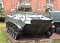 Командно-штабные машины в артиллерийском музее — 2.jpg