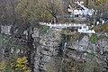 Комплекс архітектурних форм паркової алеї, м. Кам'янець-Подільський 01.jpg