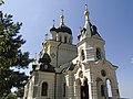 Крым, Форос - Церковь Воскресения Христова 19.jpg