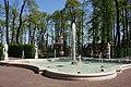Летний сад в Петербурге после реконструкции 2009-2011 гг (Фонтан).JPG