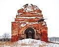 Малые Копены Церковь Михаила Архангела 29 декабря 2016 10.jpg