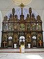 Манастир Фенек - Иконостас Параскеве.jpg