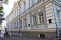 Національний музей літератури України, Богдана Хмельницкого 11 01.JPG