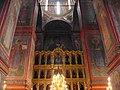 Новодевичий женский монастырь (в Смоленском соборе) - panoramio (2).jpg