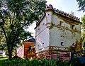 Південно-східна вежа замку Холоневських.JPG