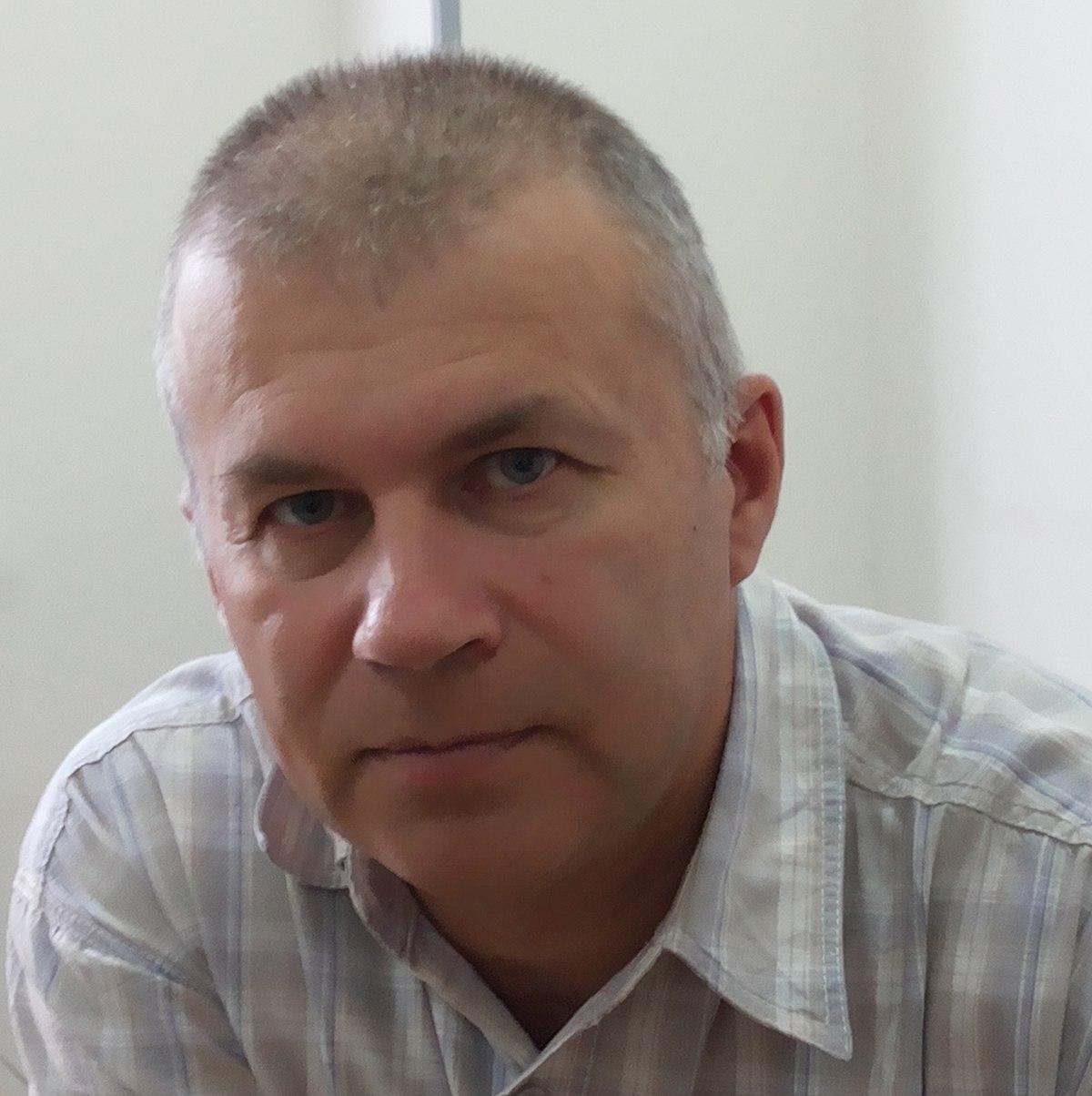 Супотницкий, Михаил Васильевич — Википедия