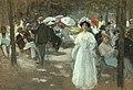 Сцяпанаў. Бульвар. Вішы. Францыя. 1895.jpg
