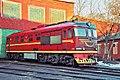 ТЭП60-0832, Russia, Saratov region, Saratov depot (Trainpix 191798).jpg