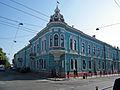 Тернополь. Старинное здание..jpg