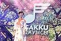 Фестиваль Gakku Дауысы 2016 Роза Рымбаева.jpg