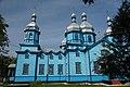Церква Святого Георгія Переможця.JPG