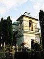 Церква святих Костянтина і Олени на Грецькому кладовищі.JPG
