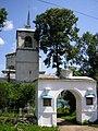 Церковь д. Барута. Центральный вход.jpg
