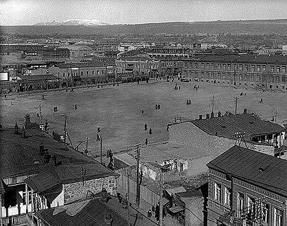 Հին թաղ (Երևան) - Վիքիպեդիա՝ ազատ հանրագիտարան
