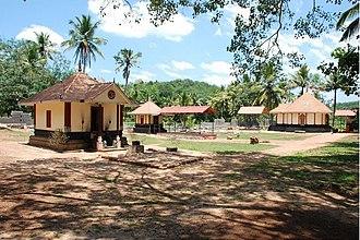 Kottarakkara - Intilayappan Temple, Mararikkode