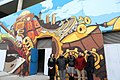 'Compartiendo Muros' - creación colaborativa entre artistas y vecinos en 6 distritos 01.jpg