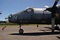 下総航空基地 (JMSDF Shimofusa Air Base) P-2J - panoramio.jpg
