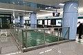 创景路站机场快线预留, 2020-04-23.jpg
