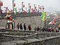 南京中华门城堡 - panoramio.jpg