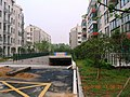 南山村小区景色-地下停车场 - panoramio.jpg