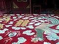 坤寧宮喜床 The Wedding Bed in Kunning Palace - panoramio.jpg